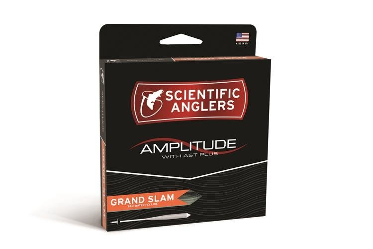 NEW WF3F FREE SHIPPING! Scientific Angler Mastery SBT Fly Line