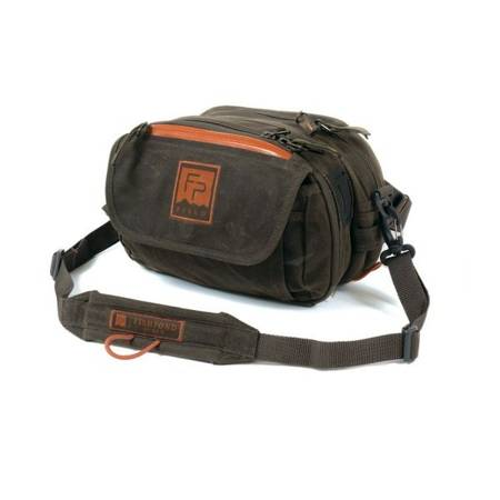Fishpond Blue River Chest/Lumbar Pack - Peat Moss