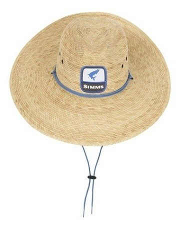 Simms Cutbank Sun Hat Natural