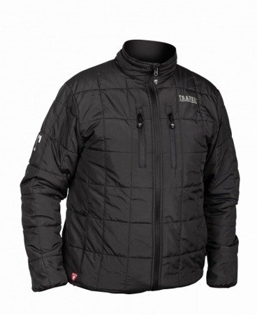 TRAPER DAKOTA Black PrimaLoft®