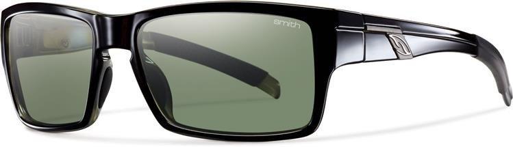 8ea3f174c6247 Smith Optics Outlier XL Matte Black