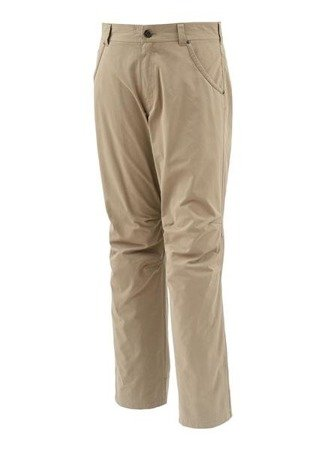 Simms Story Work Pant Coffee 38W (XL)